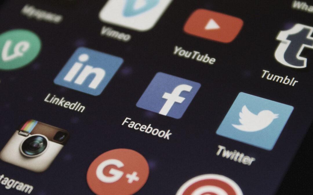 Programa tus contenidos en Redes Sociales